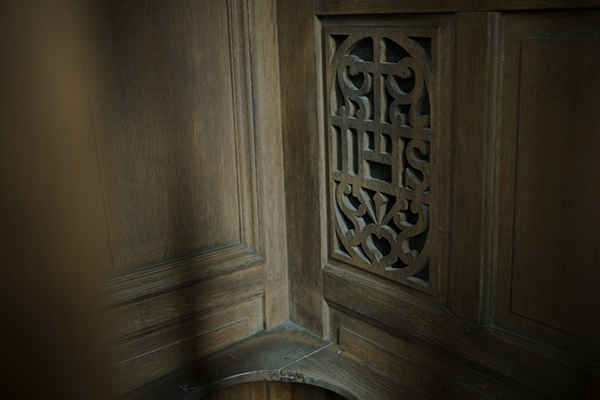 Article image for Senator Hinch supports proposed changes to confession laws