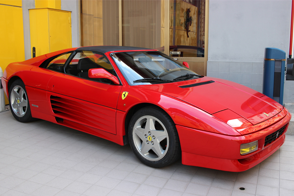 Article image for Ferrari GTS impounded after driver allegedly returns whopping blood alcohol reading