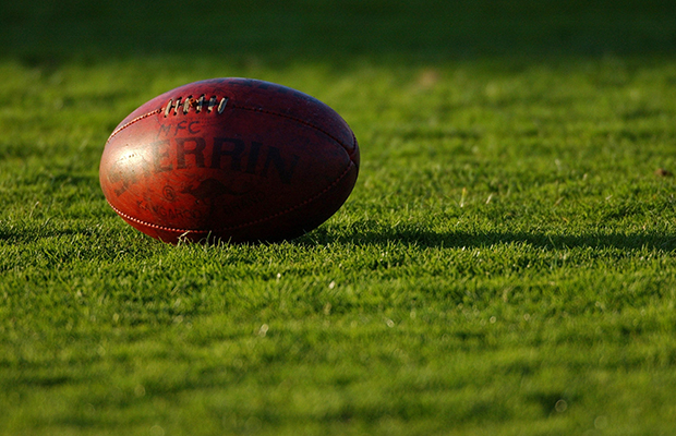 Article image for RUMOUR FILE: Young umpire's 'mighty effort' during local grand final