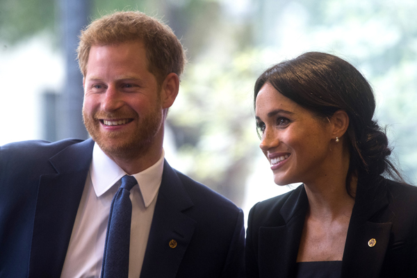 Article image for Ross + John's list of destinations for Harry and Meghan to see the 'real' Melbourne