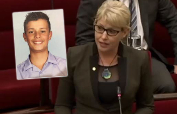 Article image for Independent MP renews push for Jalal's law, 18 months after his death