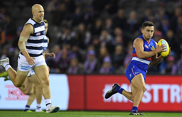 Article image for Premiership Bulldog to join new club