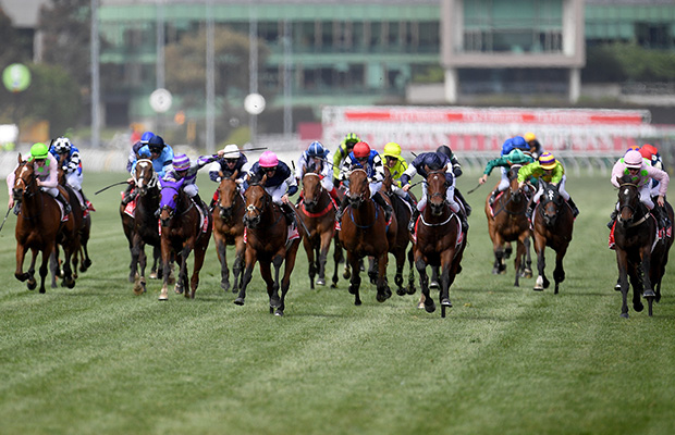 Article image for Network Ten pinches Melbourne Cup from Seven in record deal