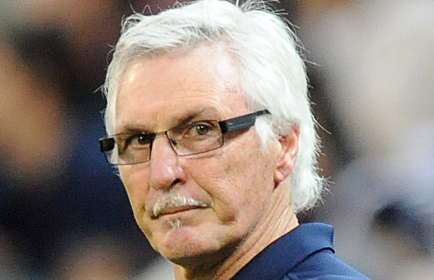 Article image for Mick Malthouse in hot water over comments about women's football