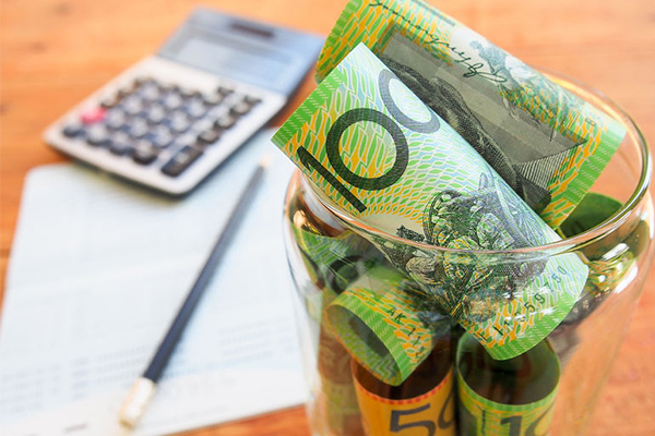 Article image for Highest earners almost completely supporting the bottom 60 per cent