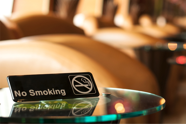 Article image for Could Melbourne follow North Sydney and become a total smoke-free zone?