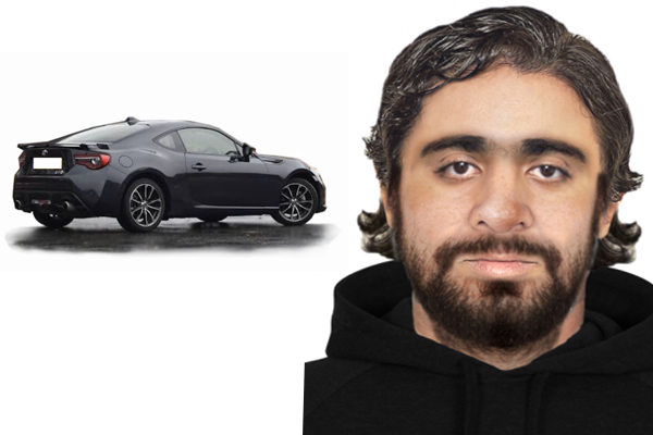 Article image for Three men wanted over violent armed robbery in Glen Iris