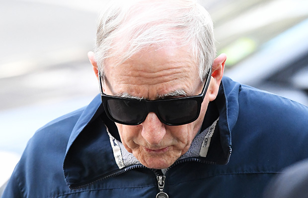 """Article image for Marist brother jailed over """"abhorrent"""" abuse"""
