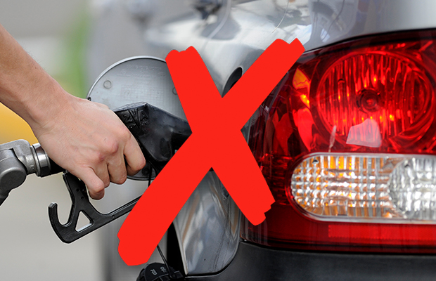 Article image for 'It's a tax on a tax': National call out for drivers to boycott petrol stations on October 26