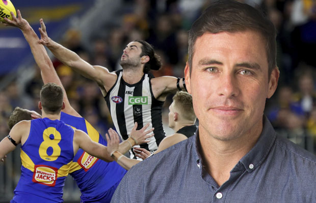 Article image for Richo calls for ruck nomination rule axing