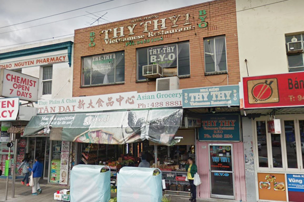 Article image for Richmond cheap eats institution forced to close, blaming rent and local drug culture