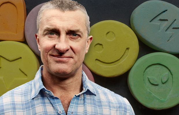Article image for Tom Elliott says the 'solution' to drug deaths is simple