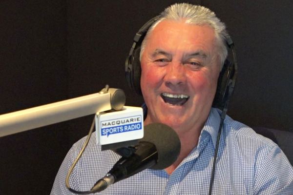 """Article image for """"One of the joys of my life"""": Tony Shaw reveals he'll present the Premiership Cup if the Pies win"""