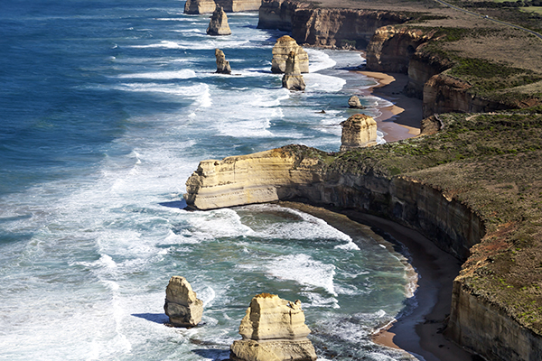 Article image for The 'desperate need' for investment at the Great Ocean Road for Victoria's top regional tourist hot spot