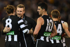Collingwood announce host of re-signings