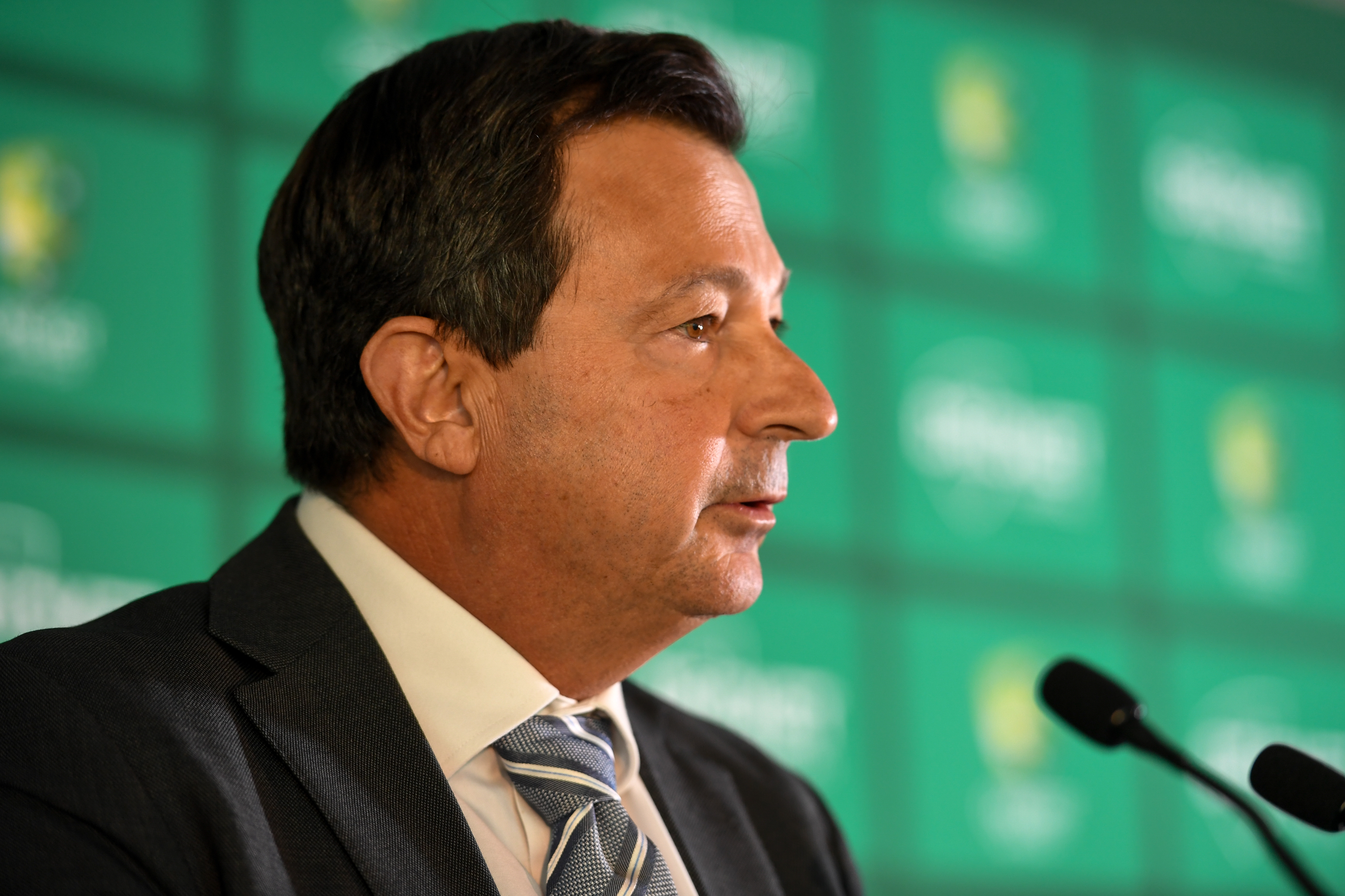 Chappelli's worried about the trends developing in Australian cricket