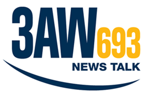 Trouble streaming 3AW? Here's how to fix it