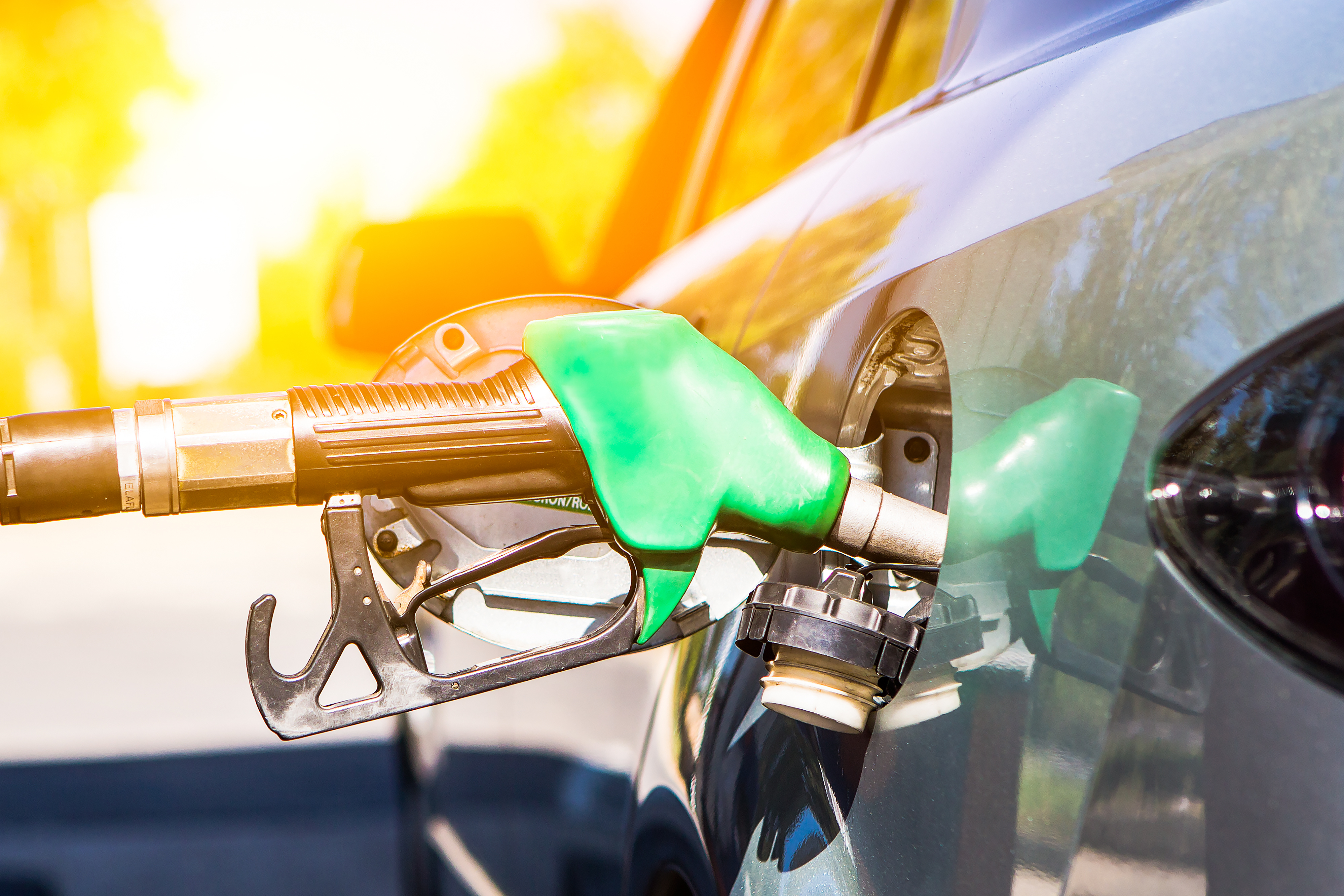 Article image for Pumped up petrol prices are a preemptive Christmas strike