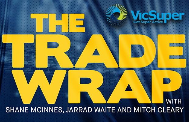 Article image for Trade Wrap Headlines, October 12