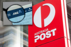 ANZ customers could be barred from banking at AusPost