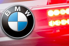 Mystery BMW spotted at school pick-up prompts police investigation