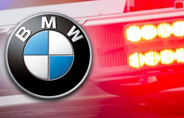 Article image for Mystery BMW spotted at school pick-up prompts police investigation