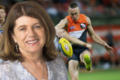 Caroline Wilson's theory on why so many Giants players are leaving