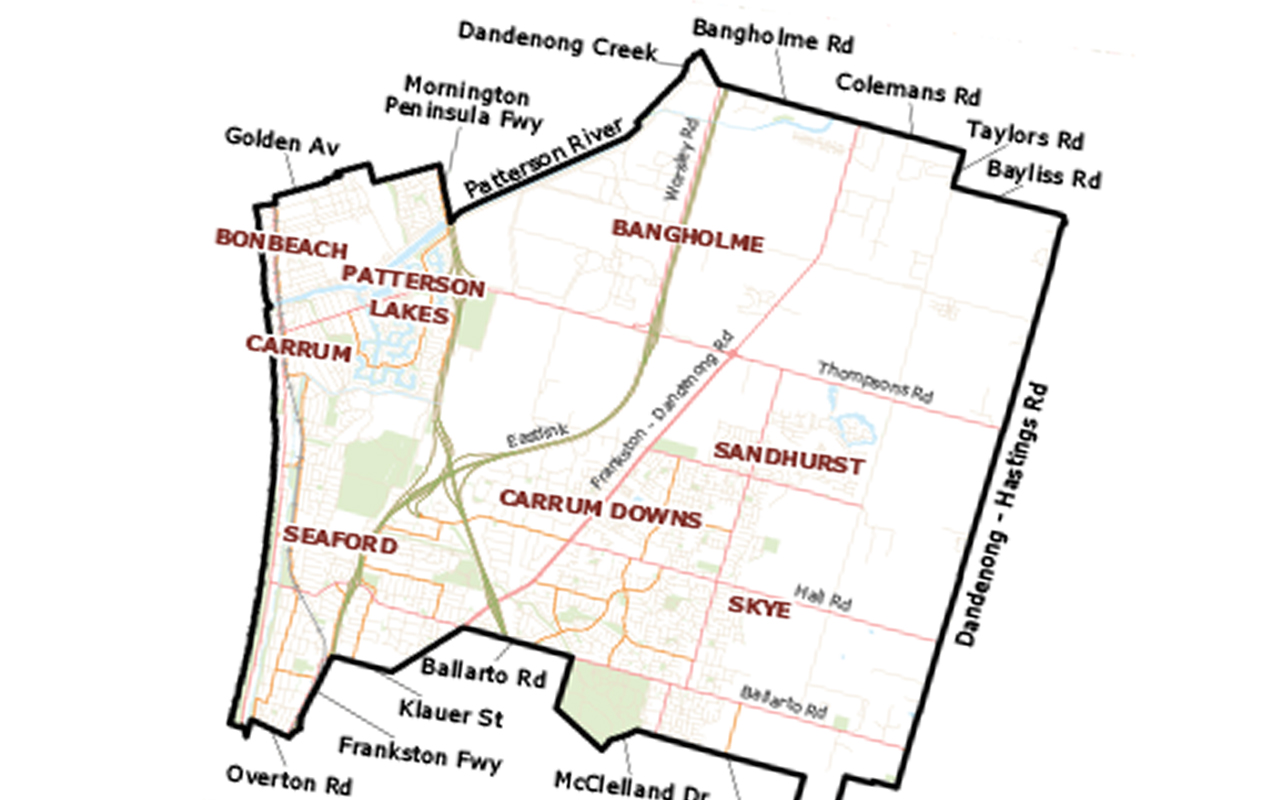 Article image for YOUR TOWN | 3AW Drive speaks to Carrum locals in the lead-up to the state election