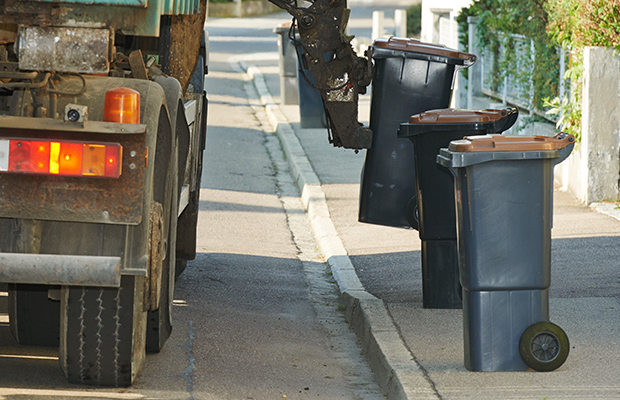 Article image for Controversial garbage collection proposal splits opinion