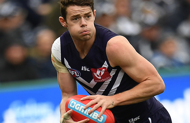 Article image for Lachie Neale traded to the Brisbane Lions