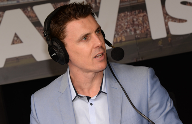 """Article image for Matthew Lloyd """"would love"""" to see Gold Coast and GWS salaries"""