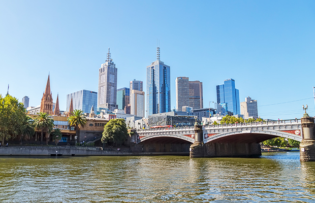 Article image for Melbourne set for a CRACKING Friday on the weather front!