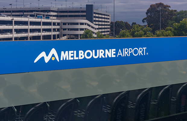 Article image for Major delays at Melbourne Airport after fire alarm goes off in air traffic control tower