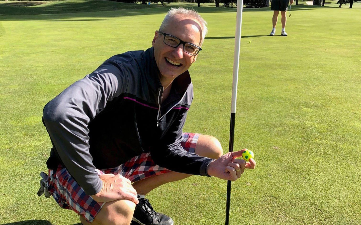Article image for The Rumour File | Golfer who hit double hole-in-one confirmed
