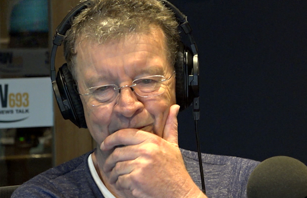 Article image for Red Symons' touching tribute to son Samuel