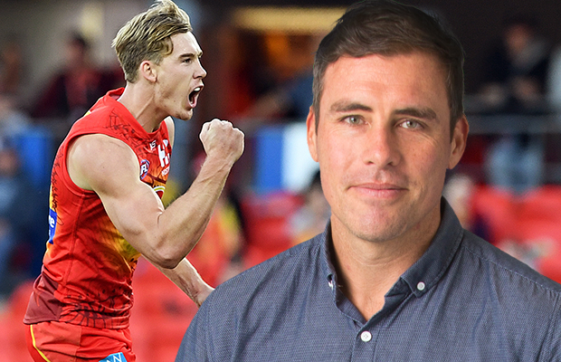 """Article image for Why Richo thinks it's """"obvious"""" the Tigers need Tom Lynch"""
