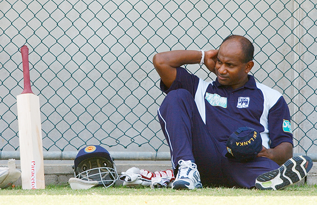 Article image for Cricket great facing charges relating to alleged match-fixing
