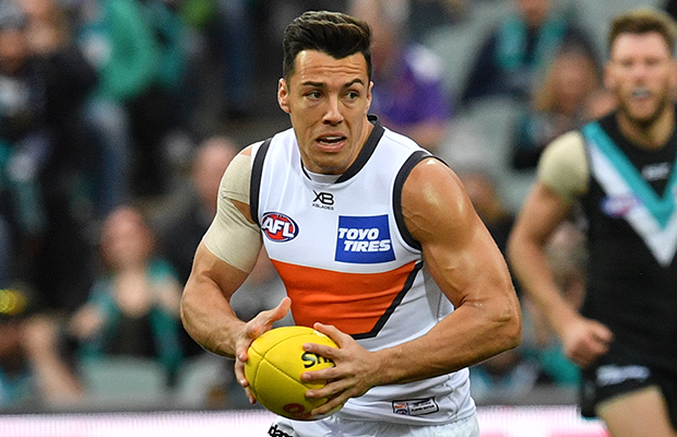 Article image for Dylan Shiel makes a decision on his future
