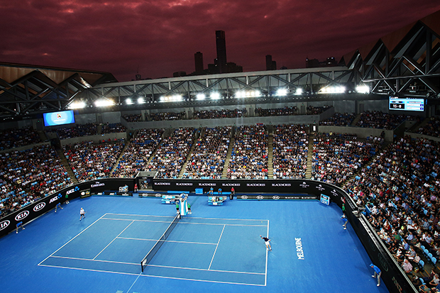 Article image for Australian Open tickets slashed in price