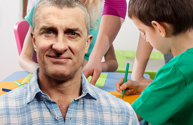 Article image for Tom Elliott clashes with councillor over childcare claims
