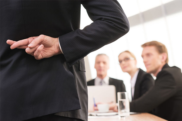 Article image for Government gets tough on white-collar crime with harsher penalties