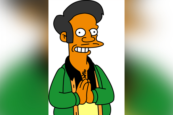Article image for 'Outdated but not offensive' | Council of Indian Australians reacts to axing of Apu from The Simpsons