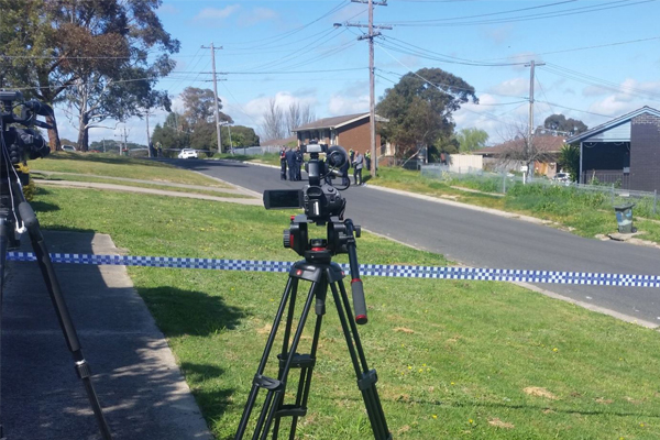 Article image for Body found after suspicious house fire in Ballarat