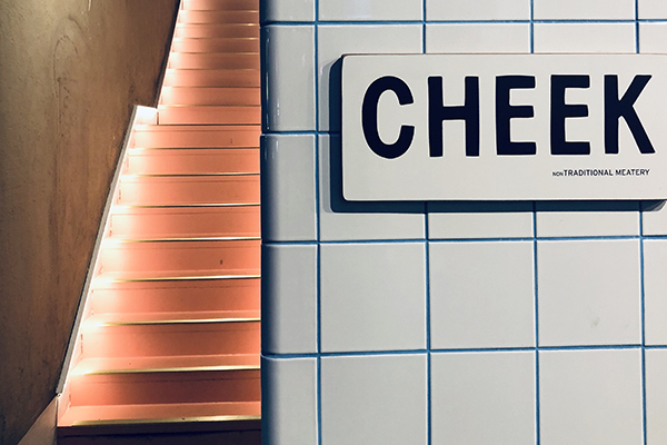 Article image for Scorcher reviews Cheek, Swanston Street Melbourne