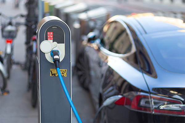 Article image for 'The savings are significant': The move to electric cars to take the burden off rising fuel costs