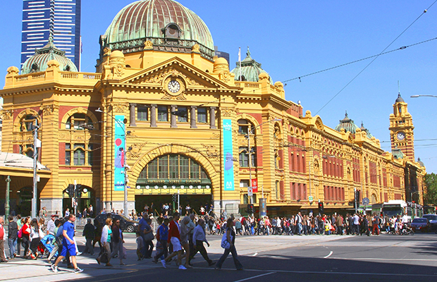 Article image for Metro Rail works to impact Flinders Street traffic for next four years