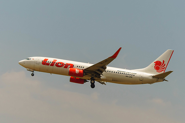 Article image for No survivors expected from horror Indonesian plane crash