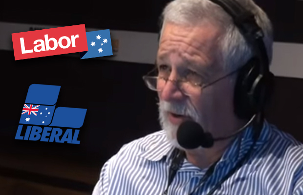 Article image for Neil Mitchell explains what the weekend by-election means for Australia