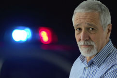 """""""I thought I was going to die"""" 