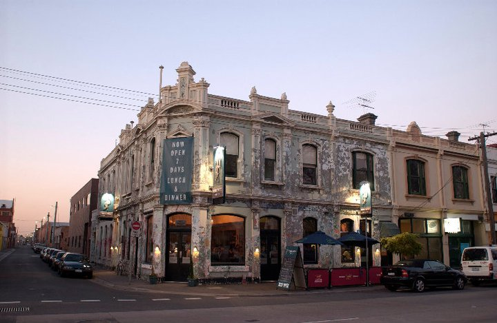 Article image for Pub Of The Week: Tony Leonard reviews the Prince Patrick Hotel, Collingwood